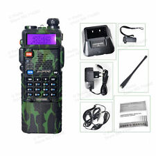 Baofeng UV-5R 3800 Walkie Talkie 5W Dual Band Radio 2 Way Radio portable Walkie