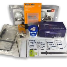 Jewelry Making Kit Tool Jewelers Set Anvil Saw Frame Solder Flux Helping Hands