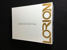 Enriching Face Mask Set, 24K Gold, Lorion, 12 Masks per set,