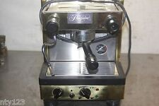Pasquini Junior/D La Cimbali espresso maker expresso coffee maker