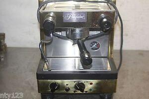 Pasquini Junior/D La Cimbali espresso maker expresso coffee maker