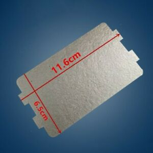 5 *Universal Microwave Oven Mica Sheet Wave Guide Waveguide Cover-Sheet-Plates