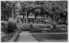 Elbing Vogelsang Gasthaus Preußen Postkarte 1936