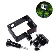 New Frame Mount Housing Protective Shell SCREW for GoPro HD Hero 4 3+ Camera