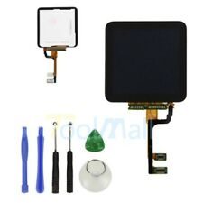 For Apple iPod nano 6th generation LCD Touch Digitizer Lens Screen Assembly + TL
