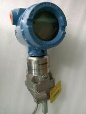 ROSEMOUNT 3051S 3051S2CD2A2B12A1AB4I1M5Q4QTT1 Scalable Pressure Transmitter