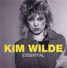 Essential von Kim Wilde (2011)