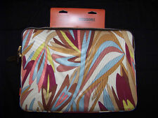 Missoni For Target Laptop Sleeve NWT Neoprene c3e7a192a3