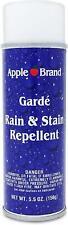 Apple Brand Garde Rain Stain Water Repellent - Protector Spray For Handbags, P