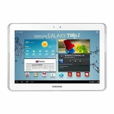 Tablettes et liseuses noirs Samsung Galaxy Tab 2