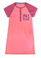 Girls Nightdress Kids New Summer Holiday Pyjama Dress Age 8 9 10 11 12 13 14 Yrs