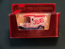 Matchbox Yesteryear transfers//decals-y6-1 AEC y tipo de camiones