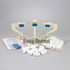 NEW Dental Plastic X-Ray Film CID Cone Indicator Positioner Holder