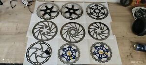 Mountain Bike Rotors