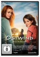 Ostwind - Teil: 4 - Aris Ankunft [DVD/NEU/OVP] Neustart des erfolgreichen Pferde