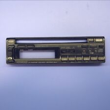 New listing Kenwood Kdc-6001 Face Plate