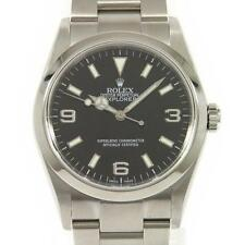 Authentic ROLEX 114270 Explorer I Automatic  #260-002-401-7541