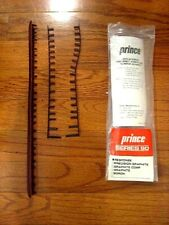 Prince Response 90 Tennis Racquet Headguard & Grommet Replacement Parts - P6-90B