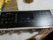 New listing Lg Range Oven Display Control Panel