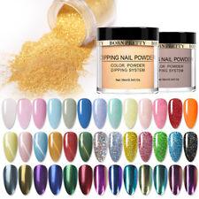 BORN PRETTY 10ml Nail Dipping Powder System Dip Liquid Nail Art Kit NO UV Needed