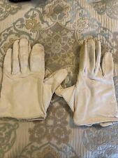 New listing Civil War Reenactment Ladies Kidskin Gloves
