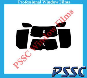 Daihatsu Terios 2006-2010 Pre Cut Car Auto Window Tint Window Film Limo Kit