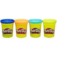 Plastilina Play-Doh para Niños Tarro Pasta Modelado Colorido 2741