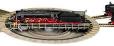 Fleischmann Profi Track Electrically Operated Turntable HO Gauge FM6152C