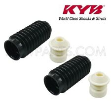 PAIR SHOCK Bump Stop Boot Set For BMW e82 e30 e36 e46 Z4 M5 328i 325i 330i