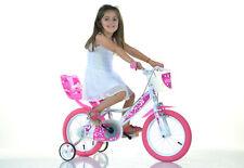 16 Zoll Kinderfahrrad164RN Mädchenfahrrad Kinderrad Fahrrad Spielrad