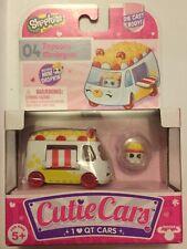 Shopkins Cutie Car - Popcorn Moviegoer #04
