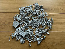 More details for large joblot bundle mixed unpainted doctor who harlequin miniatures