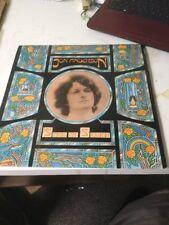 Song Of Seven  Jon Anderson Vinyl Record Free Uk P&p