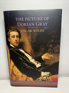 The Picture Of Dorian Gray (Barnes & Noble Signature Editions) by Wilde, Oscar