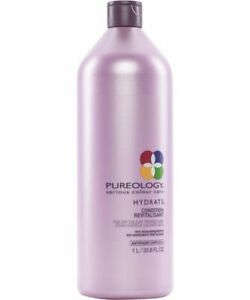 Pureology Hydrate Conditioner 33.8 Oz.
