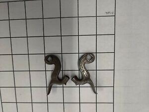 Pair Of CVA Shotgun Hammers