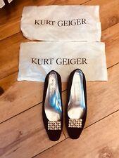 Kurt Geiger Evening Shoes Size 38 (5)