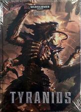 Tyranids Warhammer 40K Publications & Rulebooks in English