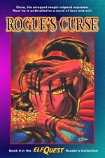 "ELFQUEST Readers Collection vol 9 ""Rogue's Curse"" NEW, SIGNED!"