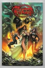 FIRST BORN / RON MARZ , STJEPAN SEJIC / TOP COW COMICS V.O ANGLAIS