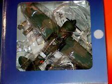 F2A Buffalo Netherlands East Indies Army Air Corps 1942 HOBBY MASTER HA7005 1:48