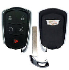 Oem Cadillac Xt4 Xt5 Xts Proximity Smart Keyless Remote Fob Transmitter Hyq2Eb (Fits: Cadillac)