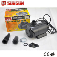 Pompe JP-59 SUNSUN Pompe de relevage multi fonction aquarium  5000 l/h