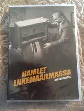 Hamlet Liikemaailmassa Aki Kaurismaki DVDs New Sealed Region 2 Foreign