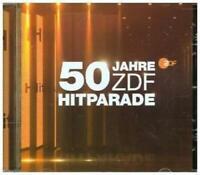 50 Jahre ZDF Hitparade (Das Original) CD NEU OVP