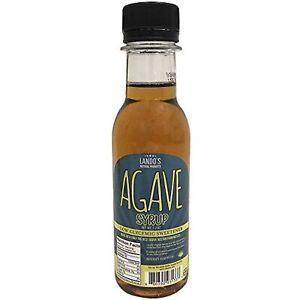 Lando's Agave (Agave nectar)