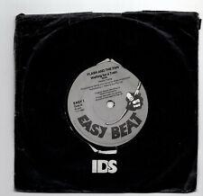 (U110) Flash & The Pan, Waiting For A Train - 1983 - 7 inch vinyl A1/B1