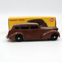 1/43 Atlas Dinky Toys 39A Packard Eight Sedan Diecast Models Car Gift Brown