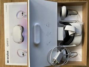oculus quest 2 256gb all-in-one vr headset