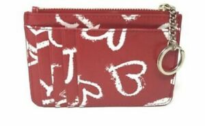 $79 Kate Spade Imogene Laurel Way Lipstick Hearts Credit Card Fob  Valentines